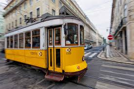 lisbon trams 2