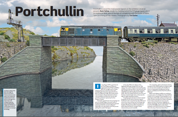Portchullin Article (2)
