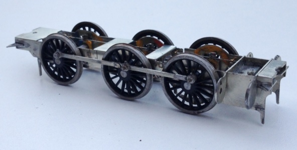 Chassis 12compress
