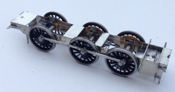 Chassis 13compress