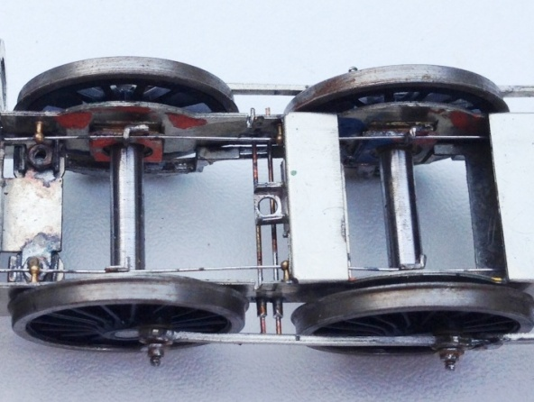Chassis 16compress