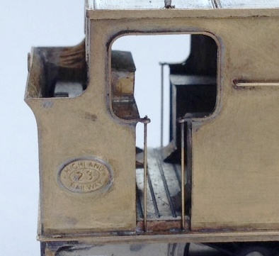 numberplate cab compress