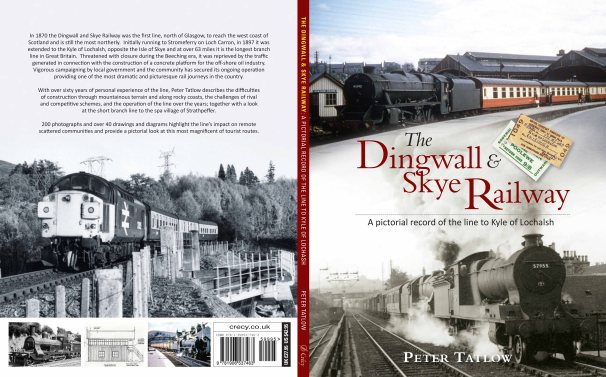 Dingwall & Skye