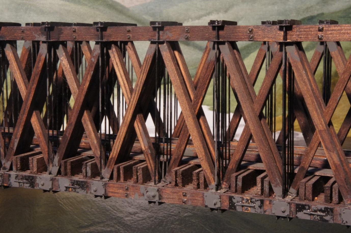 Bridge on Fanfoss