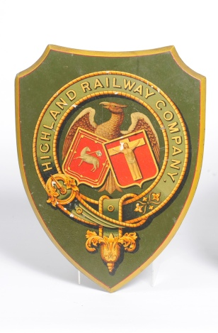 Highland Railway Arms